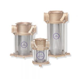 Filtros Agua de Mar Dj Pump