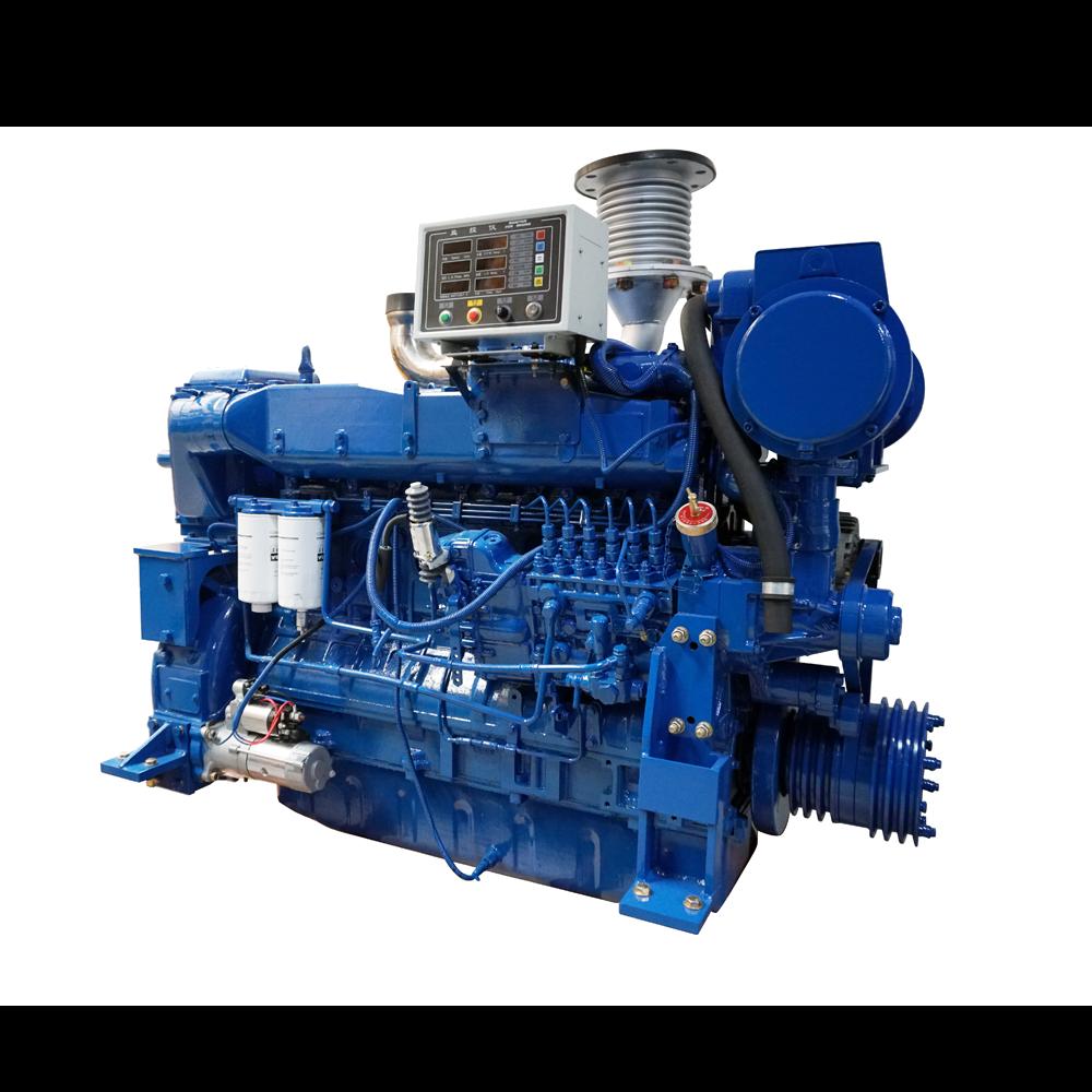 Motor-Marino-YTO-YM6S9W-C400