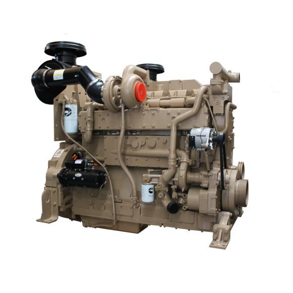 Motor-Cummins-KTA19-P600
