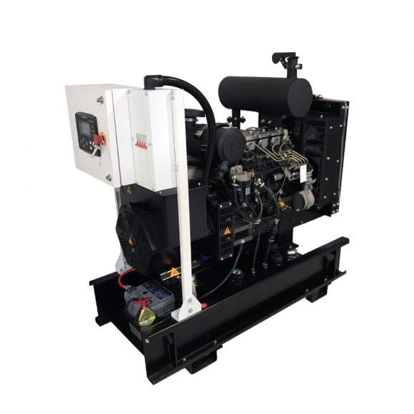 Generador-Beinei