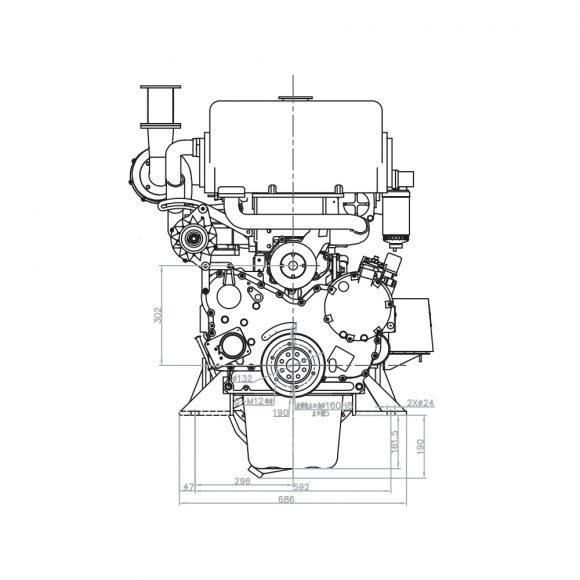 Motor-Marino-YTO-LR6M3Z-C125_frente
