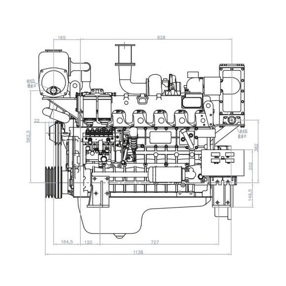 Motor-Marino-YTO-LR6M3Z-C125_lado1