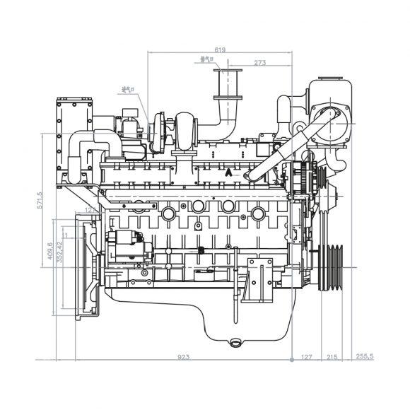 Motor-Marino-YTO-LR6M3Z-C125_lado2
